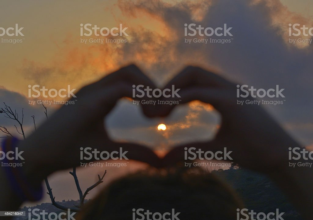 valentine day royalty-free stock photo