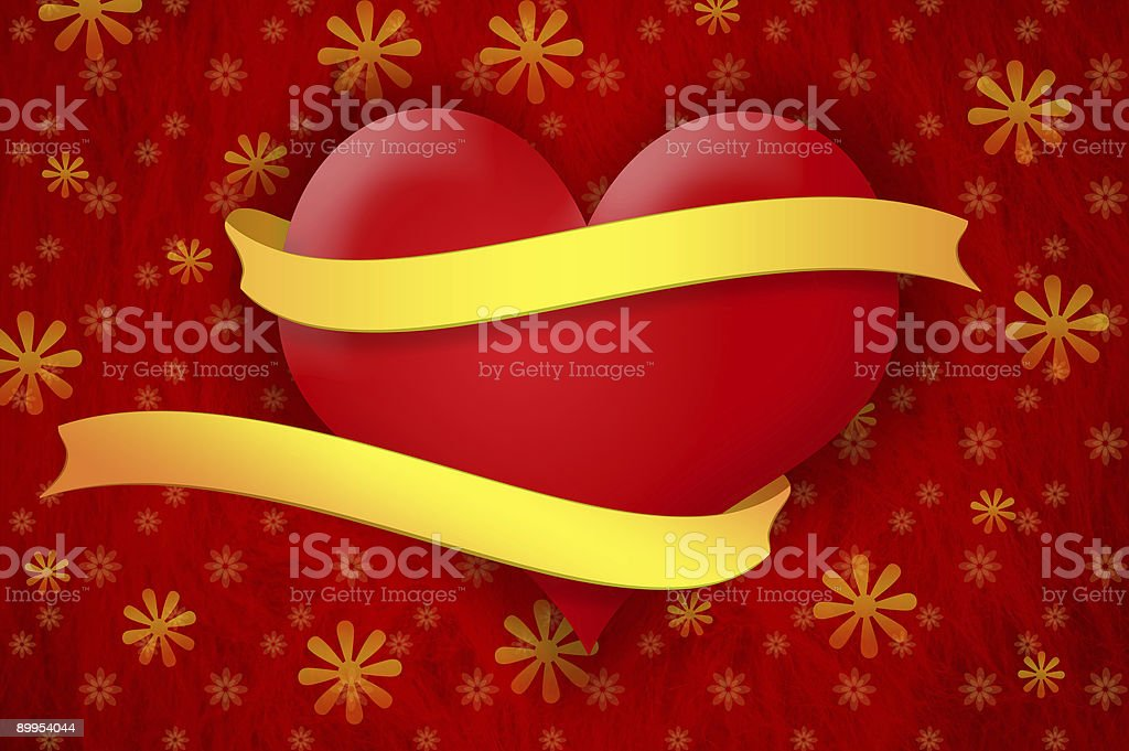 Valentine Special royalty-free stock photo