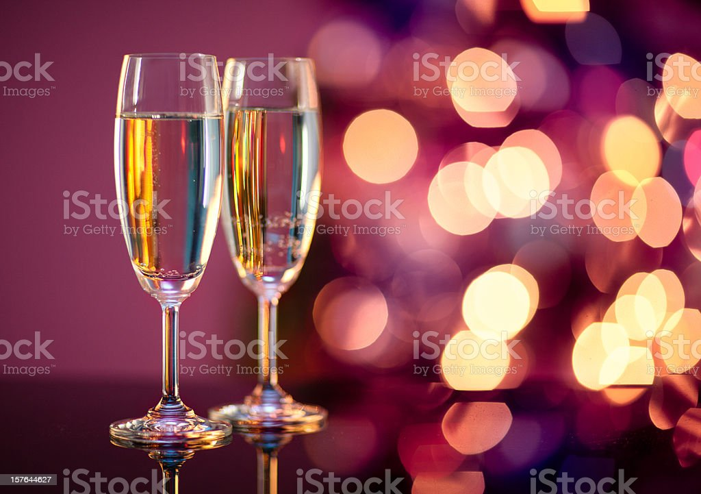 Valentine's Celebration stock photo