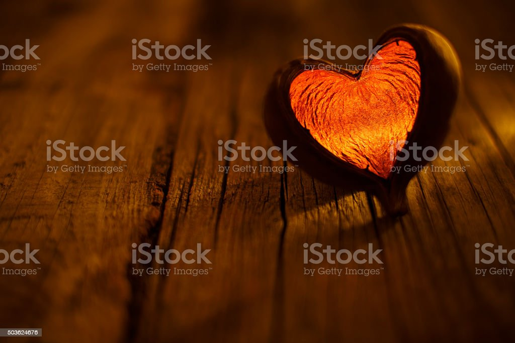 Valentines Day background stock photo