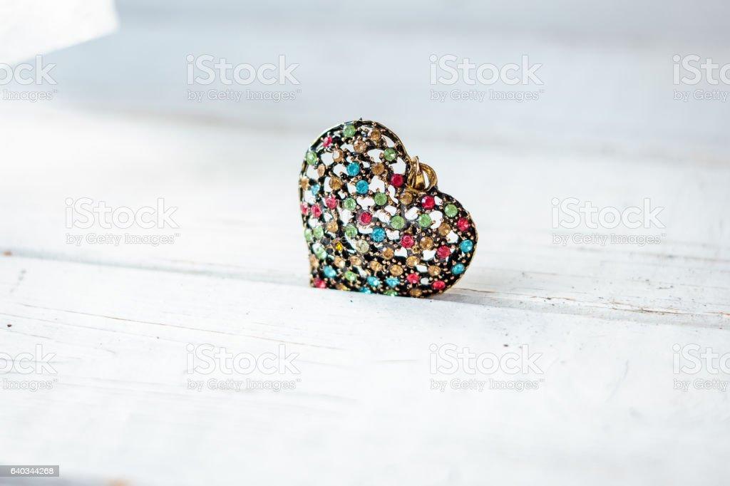 Valentine's day background. stock photo
