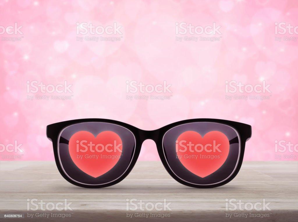 Valentines day concept stock photo