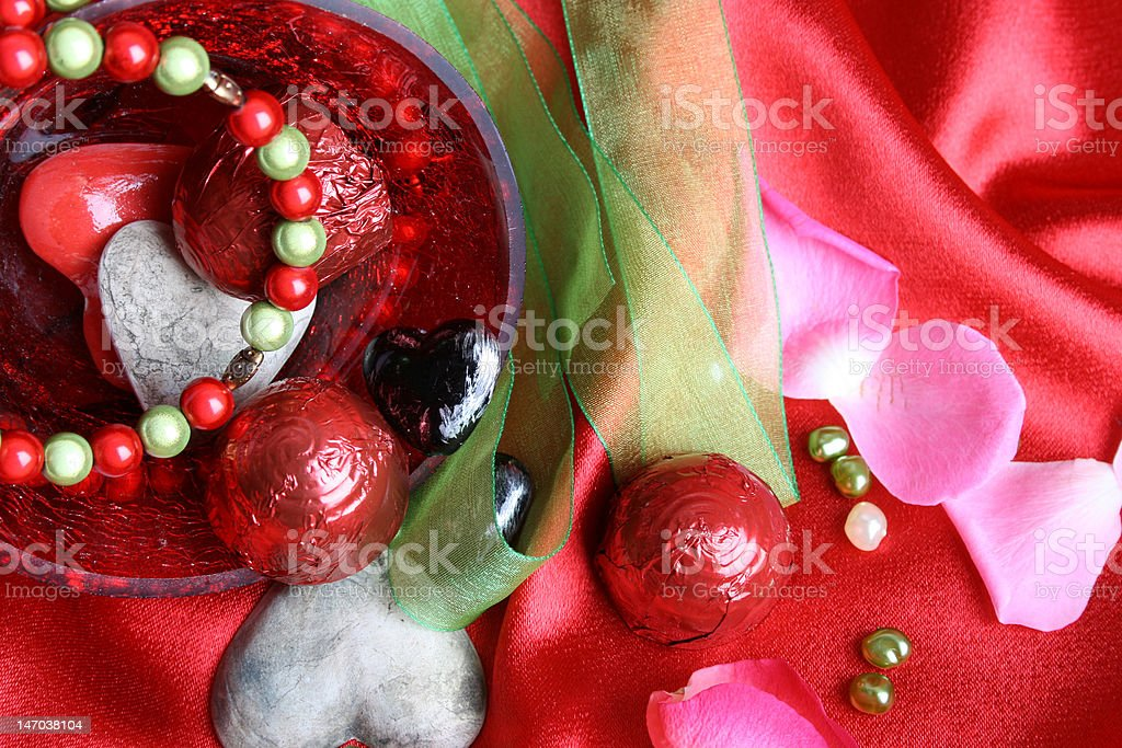 Valentines Day royalty-free stock photo