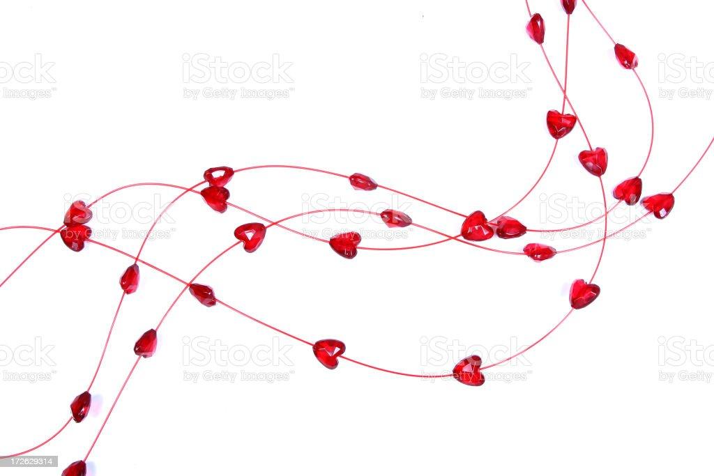 Valentine's Day Series royalty-free stock photo