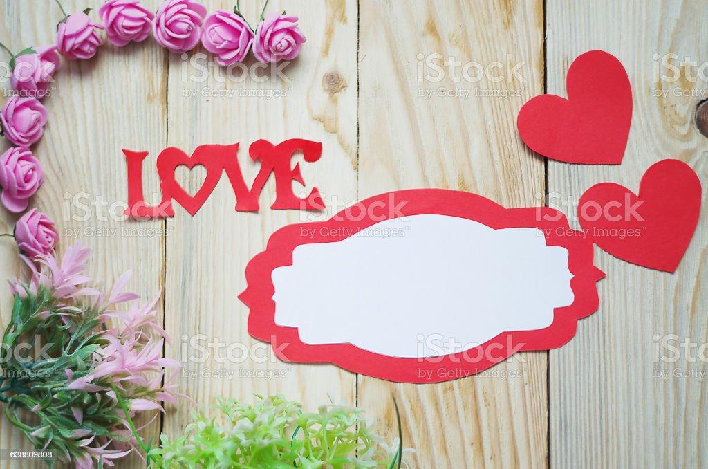 valentine's Day Valentine holiday stock photo