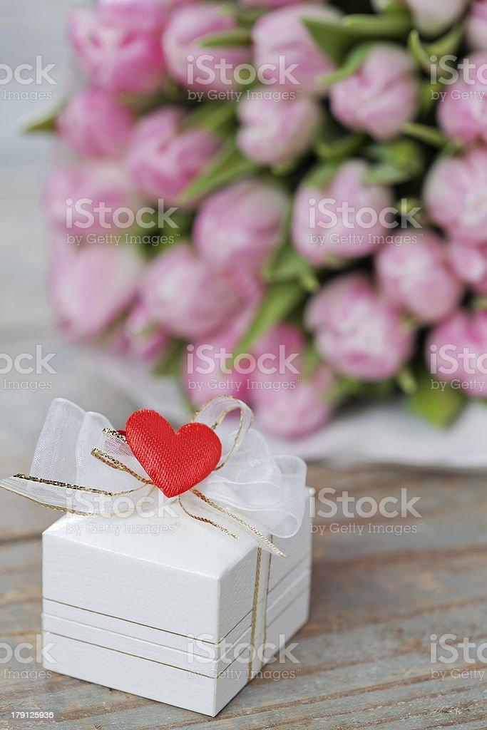 Configuração dos Namorados foto royalty-free