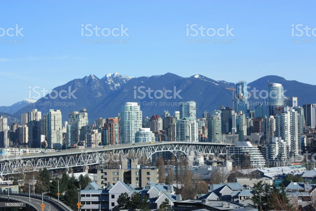 Vancouver 2010 royalty-free stock photo