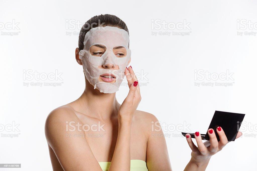Vanity stock photo