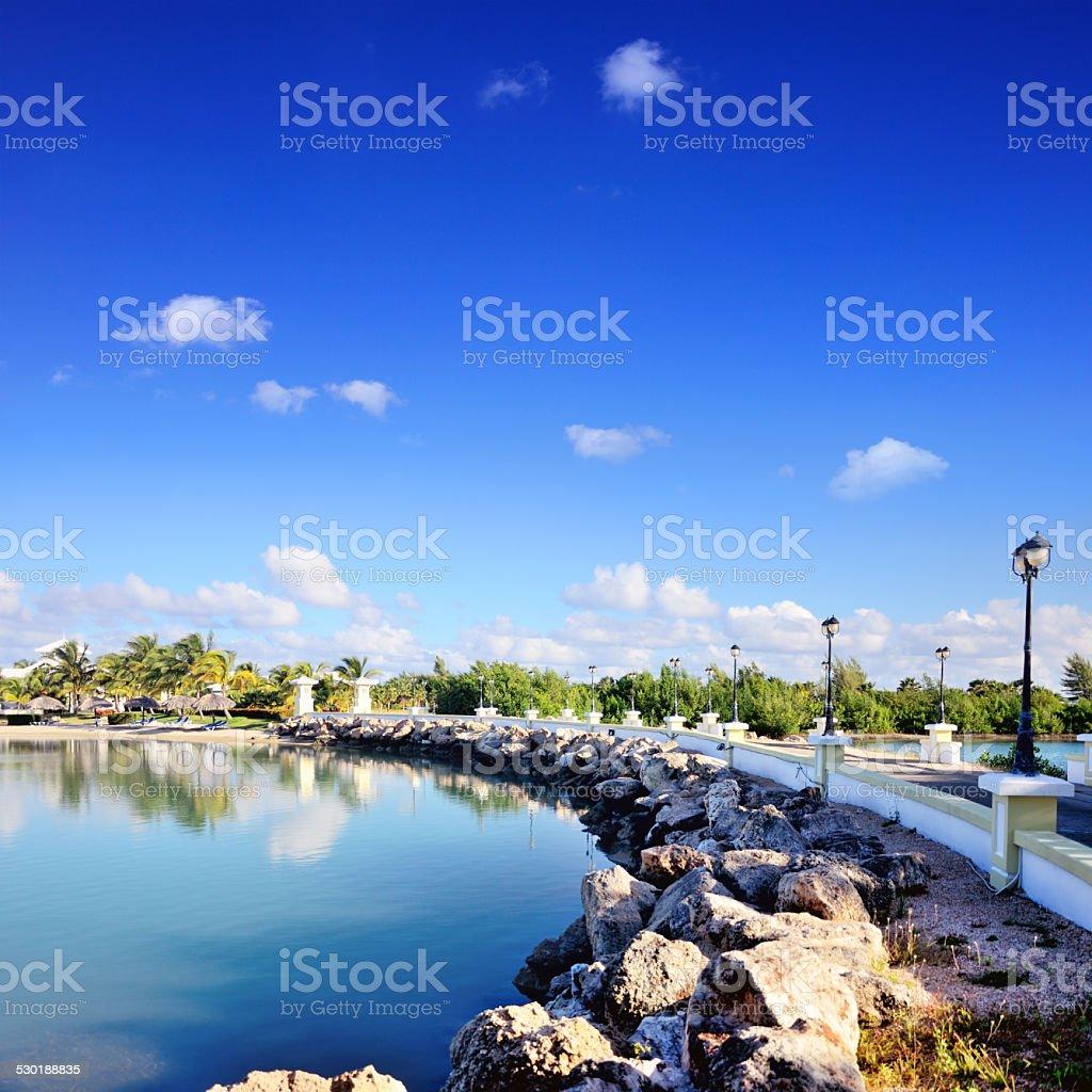 Varadero stock photo