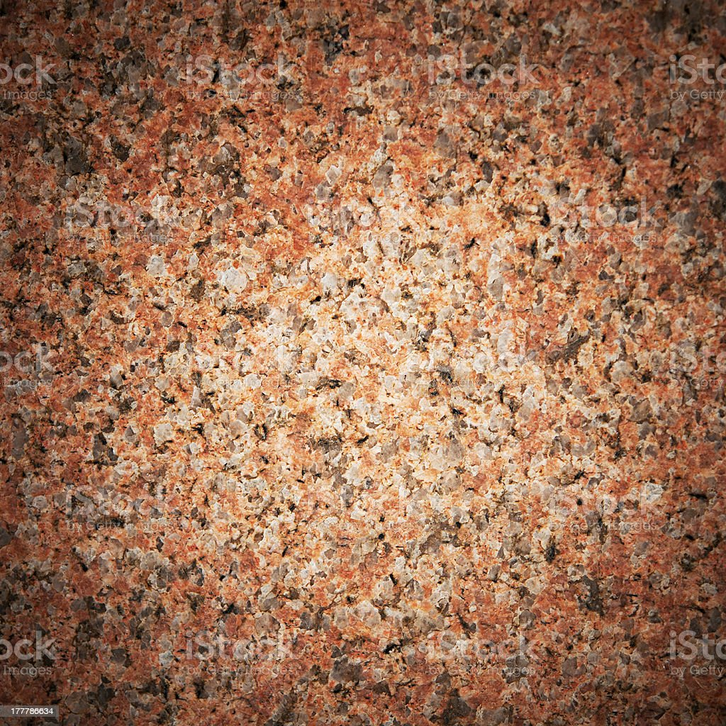 variegated granite slabs royalty-free stock photo