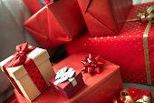 various christmas gift