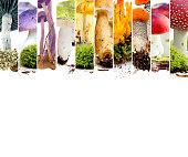 Various Mushroom Mix