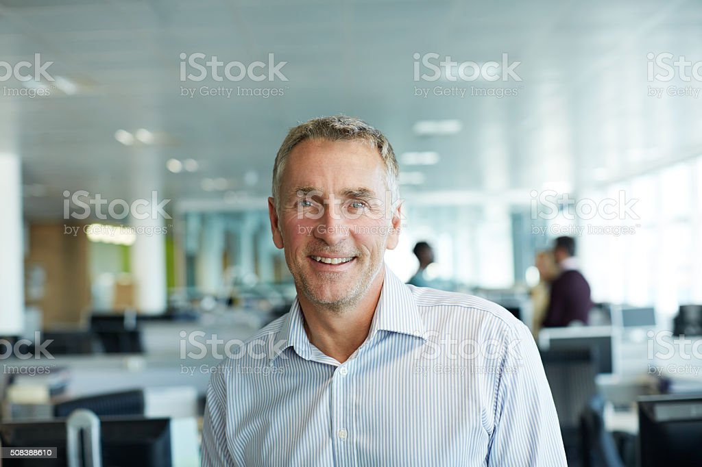I've achieved a lot in my team stock photo