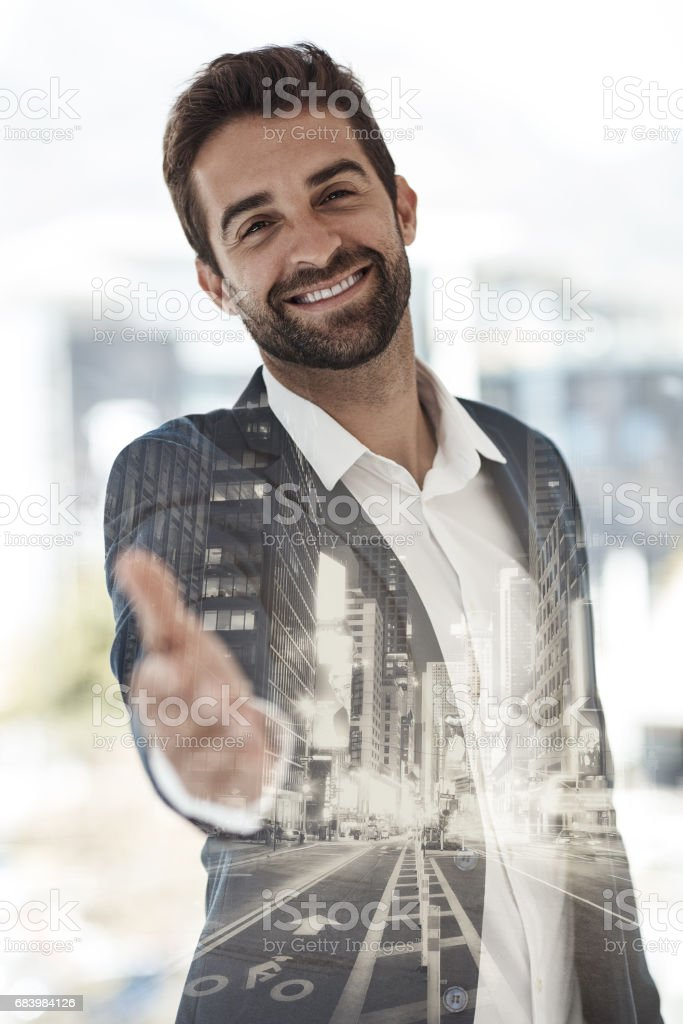 I've gotta give it up to you! stock photo