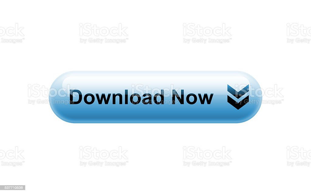 Vector illustration of download buttons-Stock Image stock photo