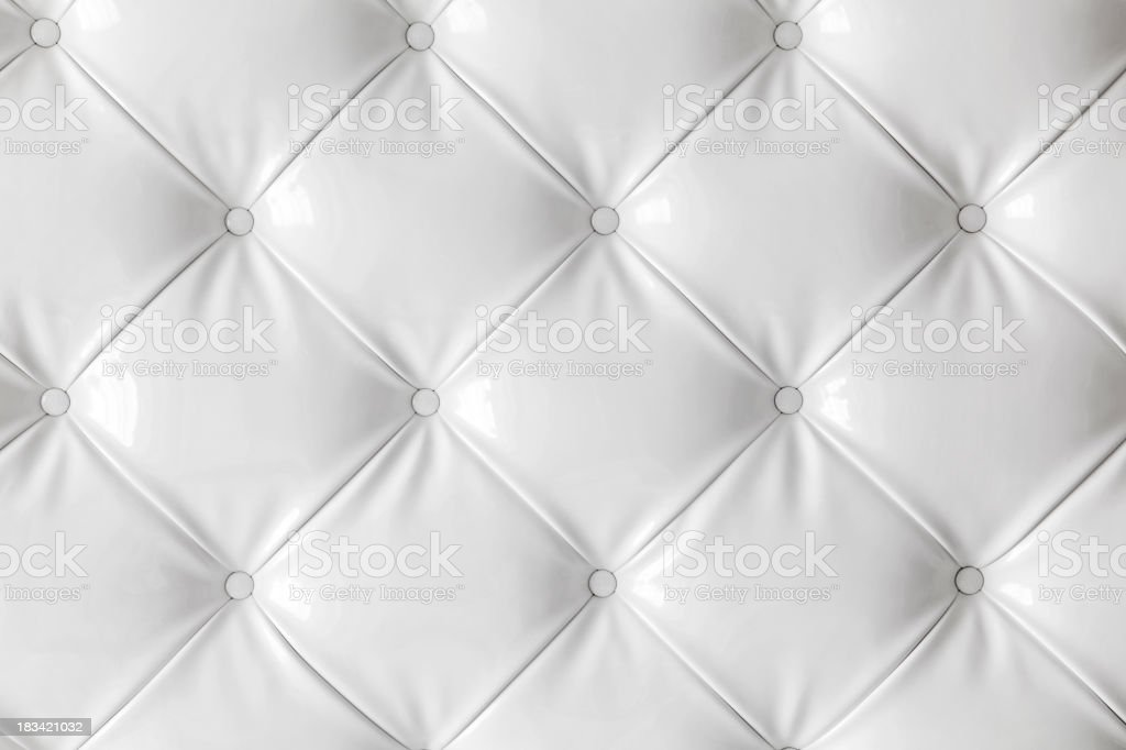Vegas Headboard stock photo