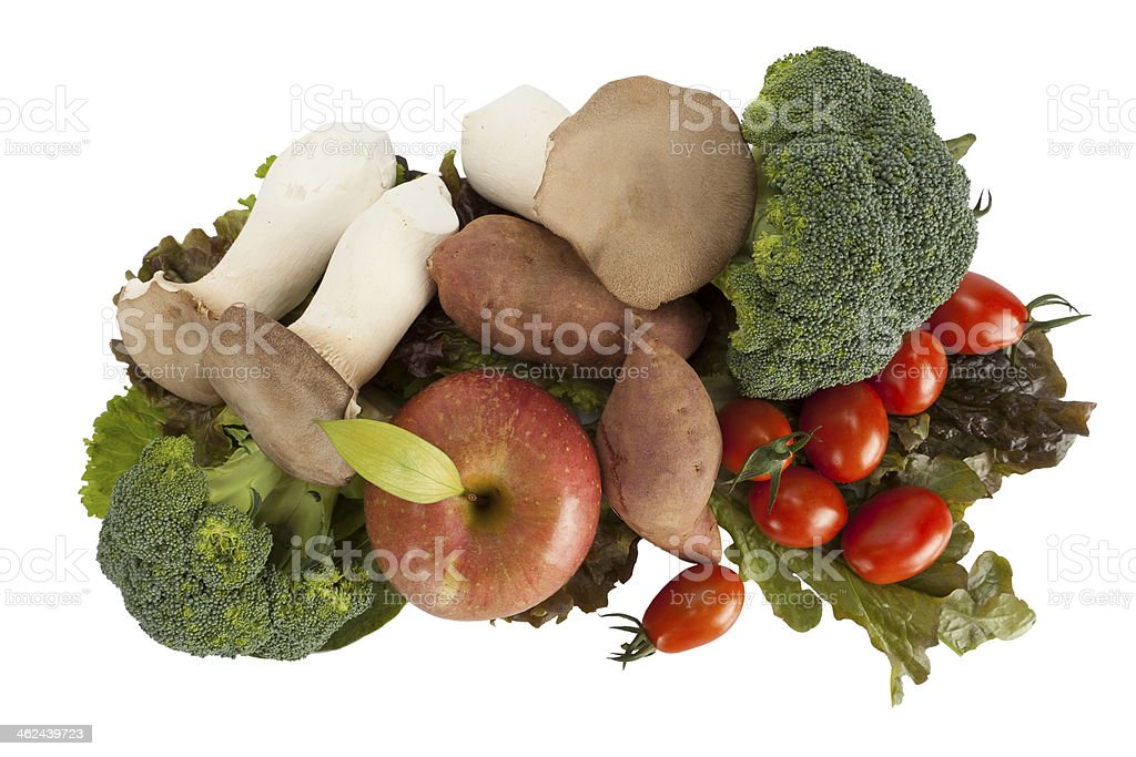 vegetable nature stock photo
