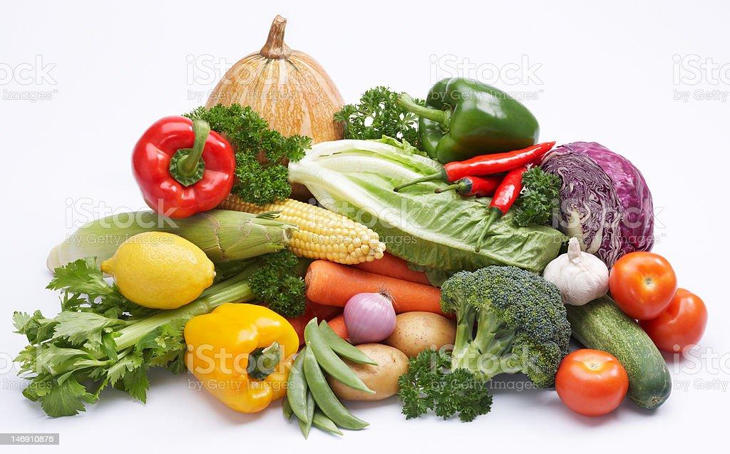 vegetable royalty-free stock photo