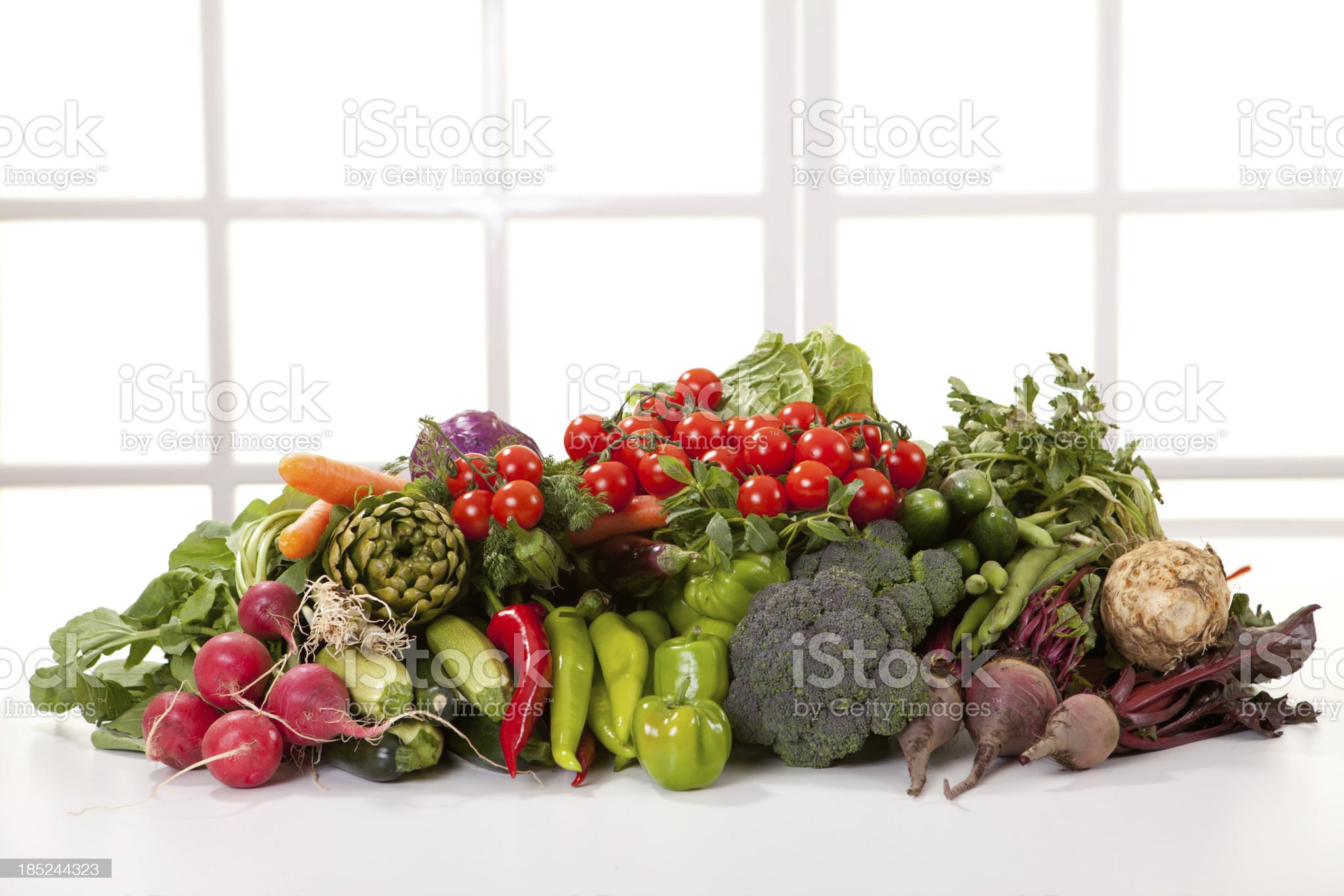 Vegetable royalty-free stock photo