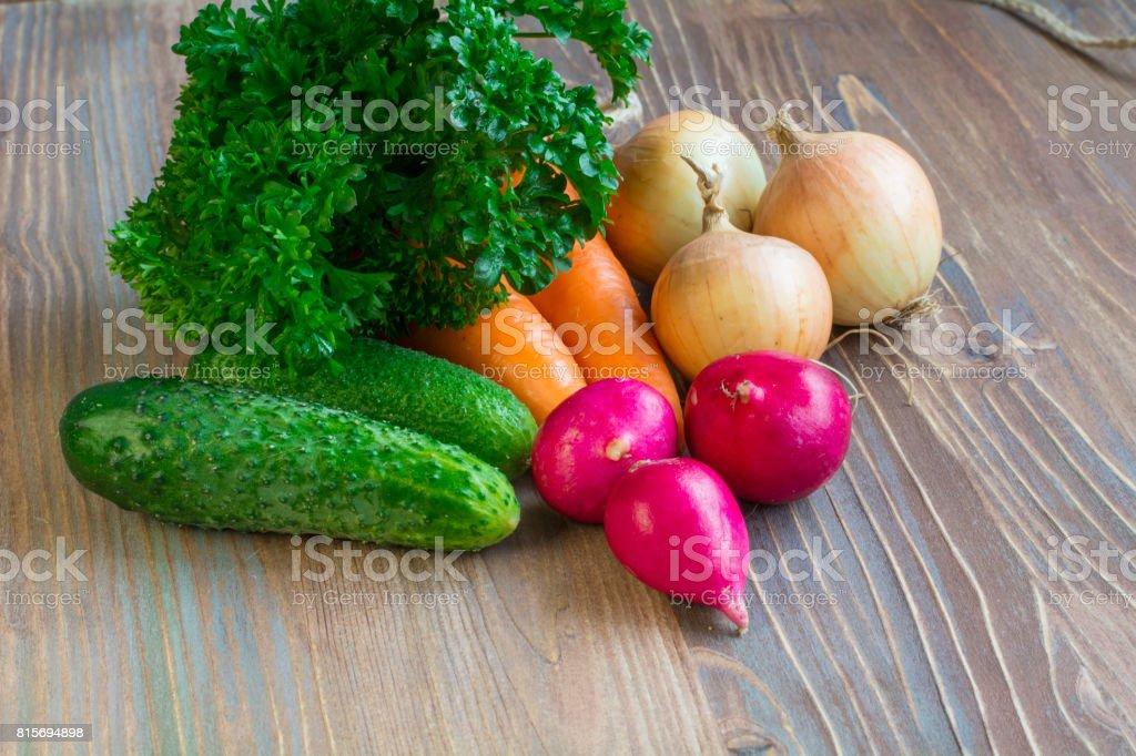 vegetable1 stock photo