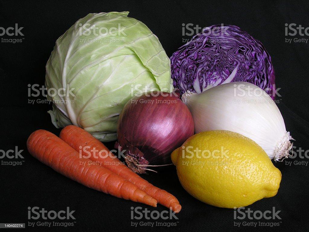 vegetables 03 stock photo