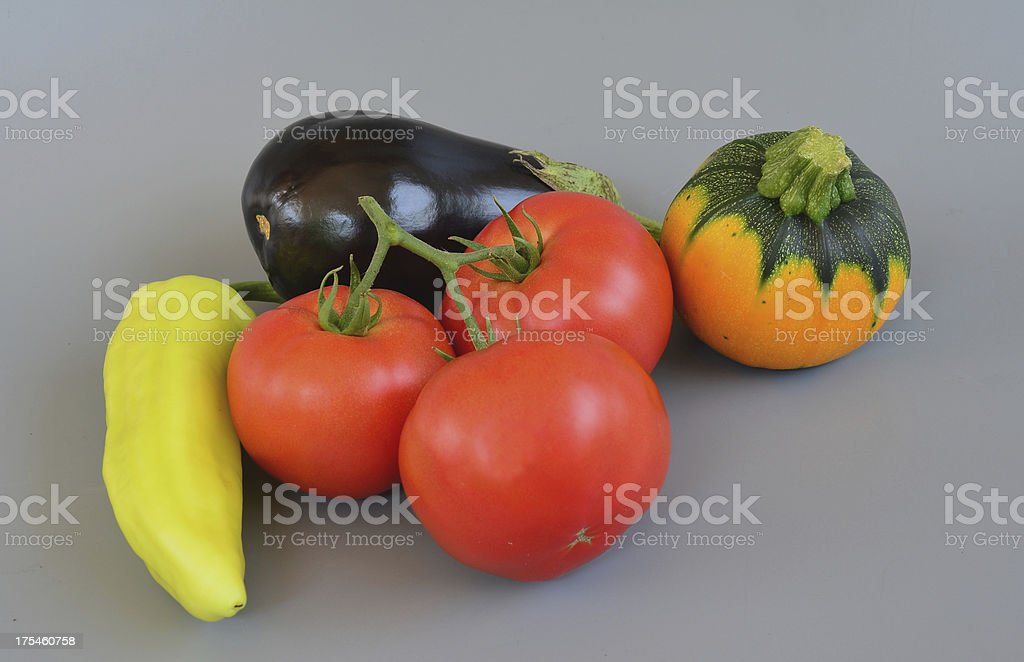 Vegetables 1 royalty-free stock photo