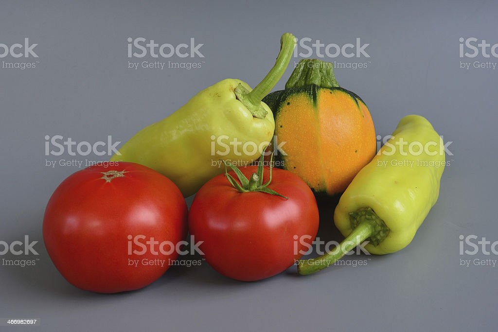Vegetables 14 royalty-free stock photo