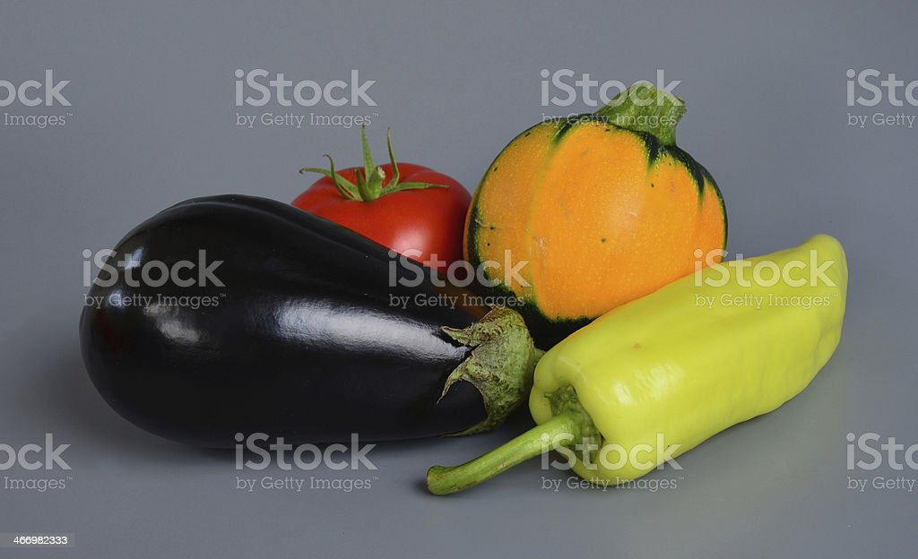 Vegetables 16 royalty-free stock photo