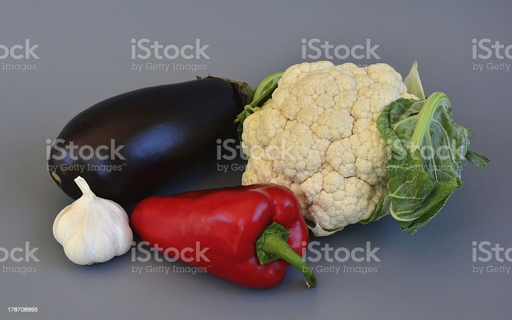 Vegetables 52 royalty-free stock photo