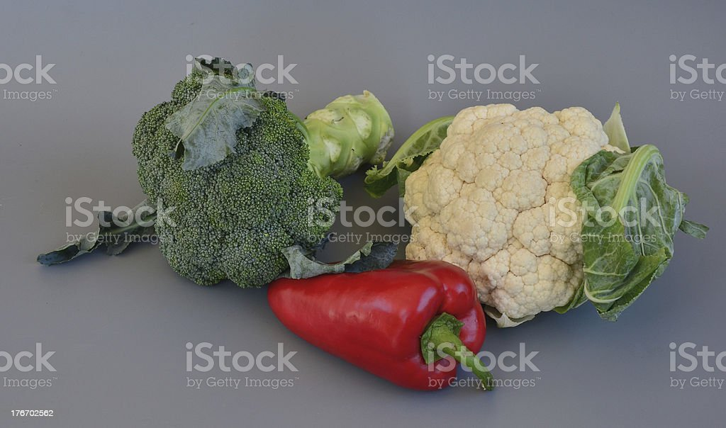 Vegetables 53 royalty-free stock photo