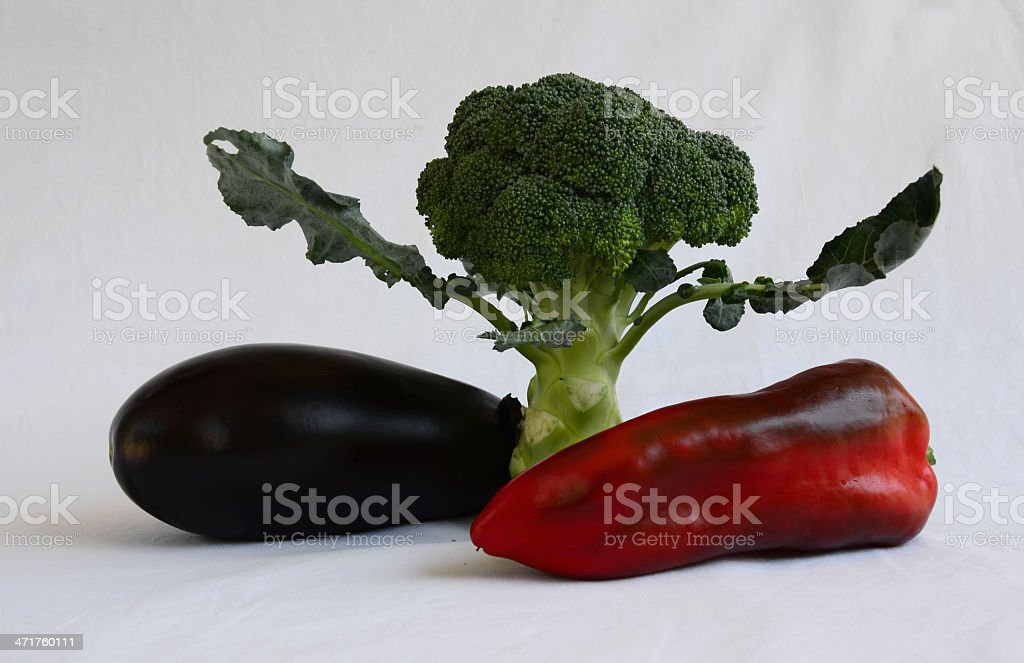 Vegetables 54 royalty-free stock photo