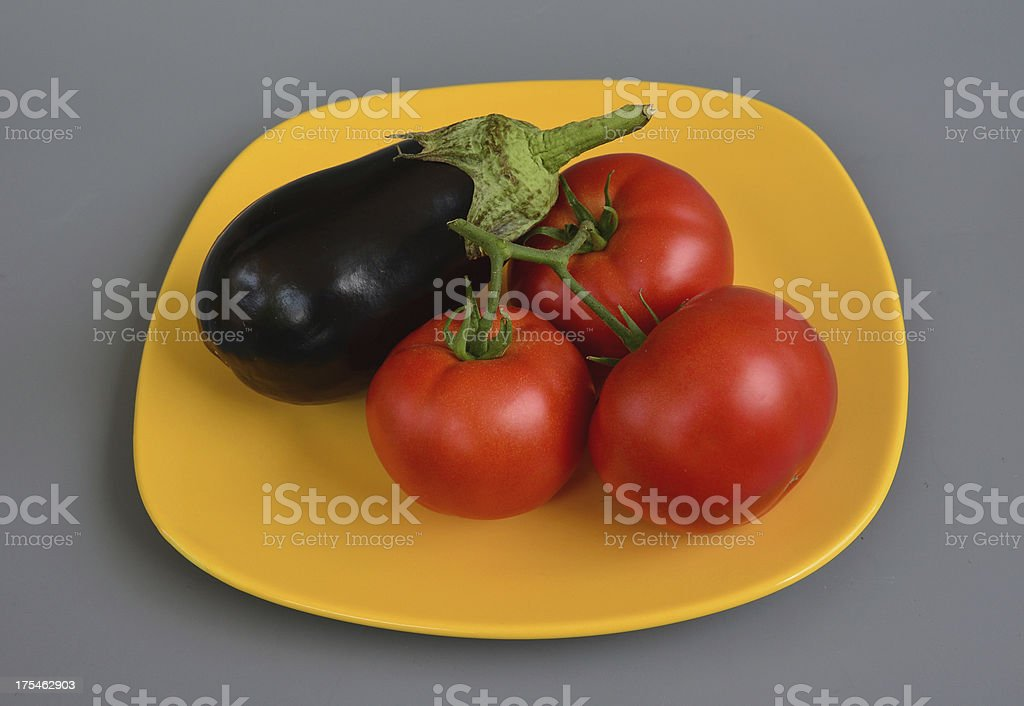 Vegetables 7 royalty-free stock photo