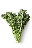 Vegetables: Kale