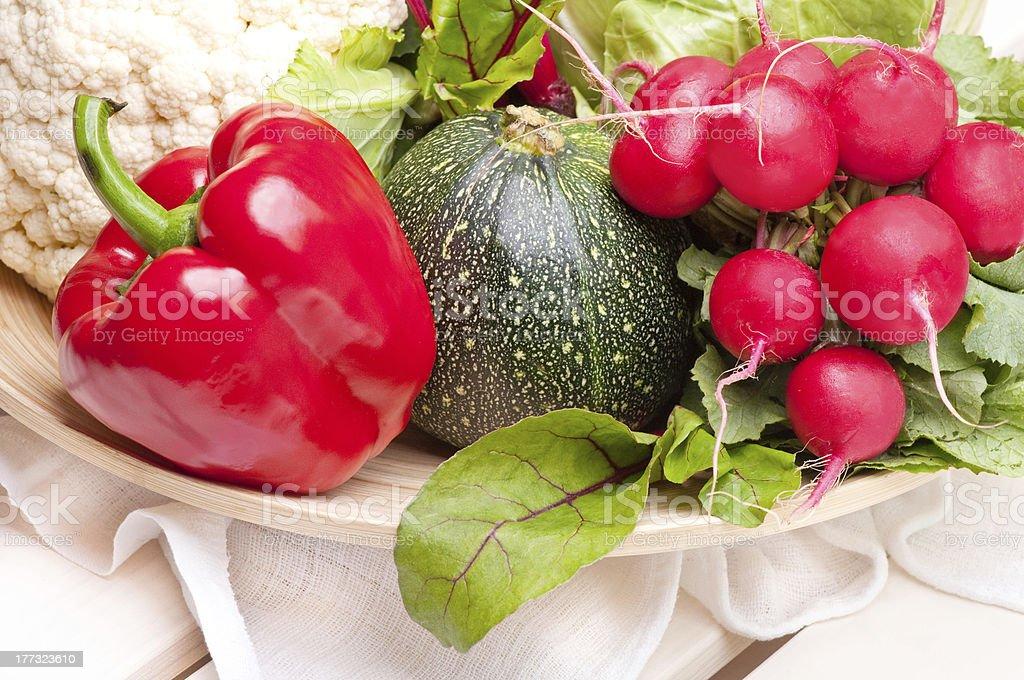 Legumes foto royalty-free
