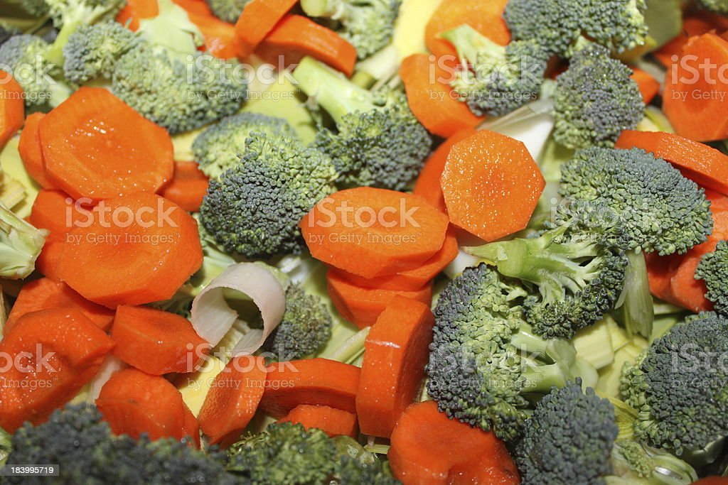 l?gumes royalty-free stock photo
