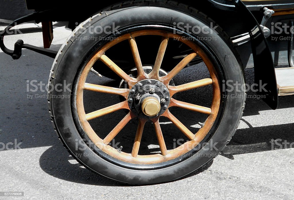 vehicle wheel stock photo