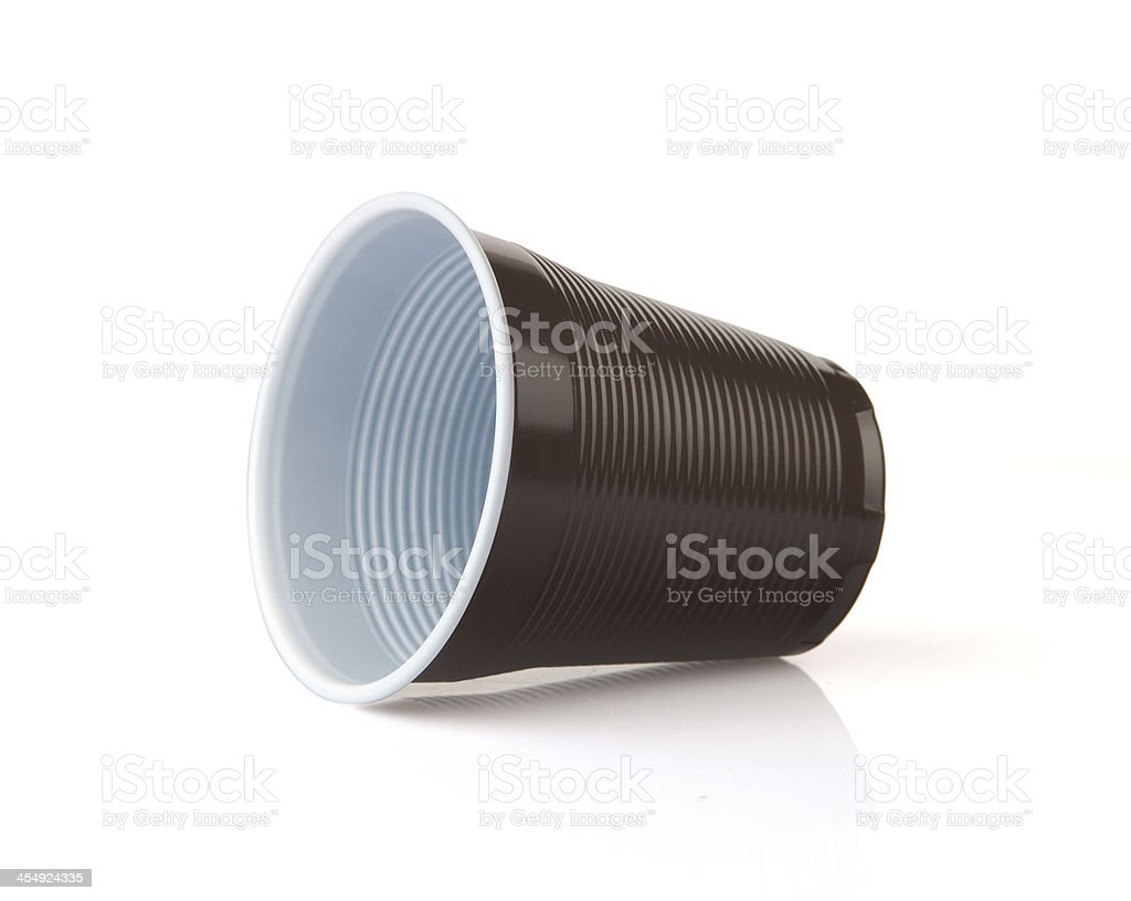 Vending coffee cup royalty-free stock photo