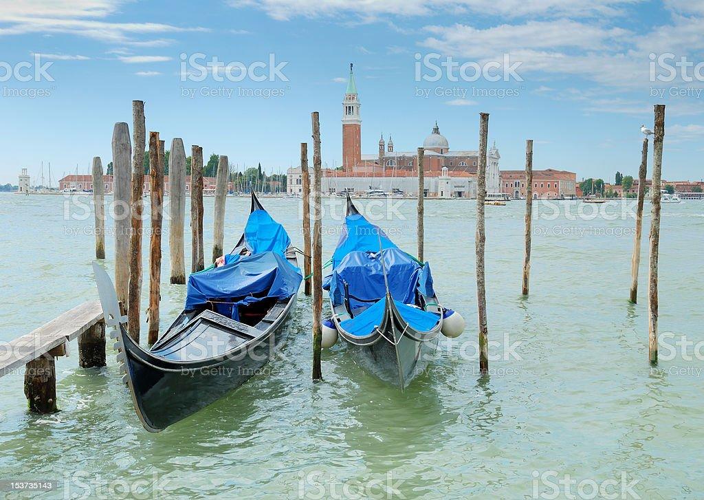 Venecia. royalty-free stock photo