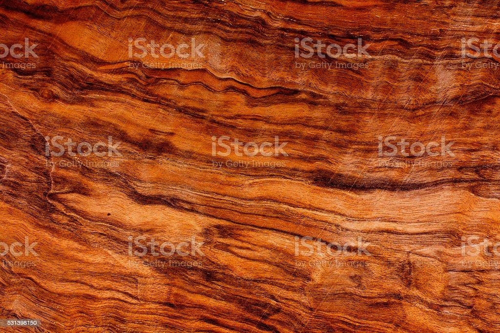 Veneer Wood Material Exotic stock photo