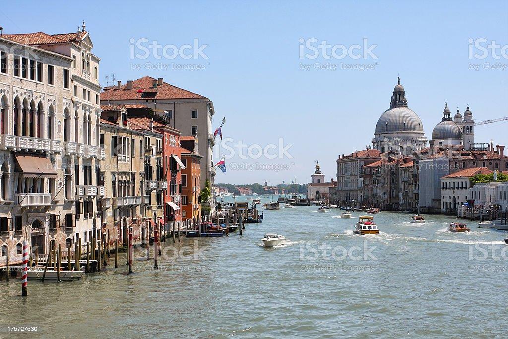 Venesia royalty-free stock photo