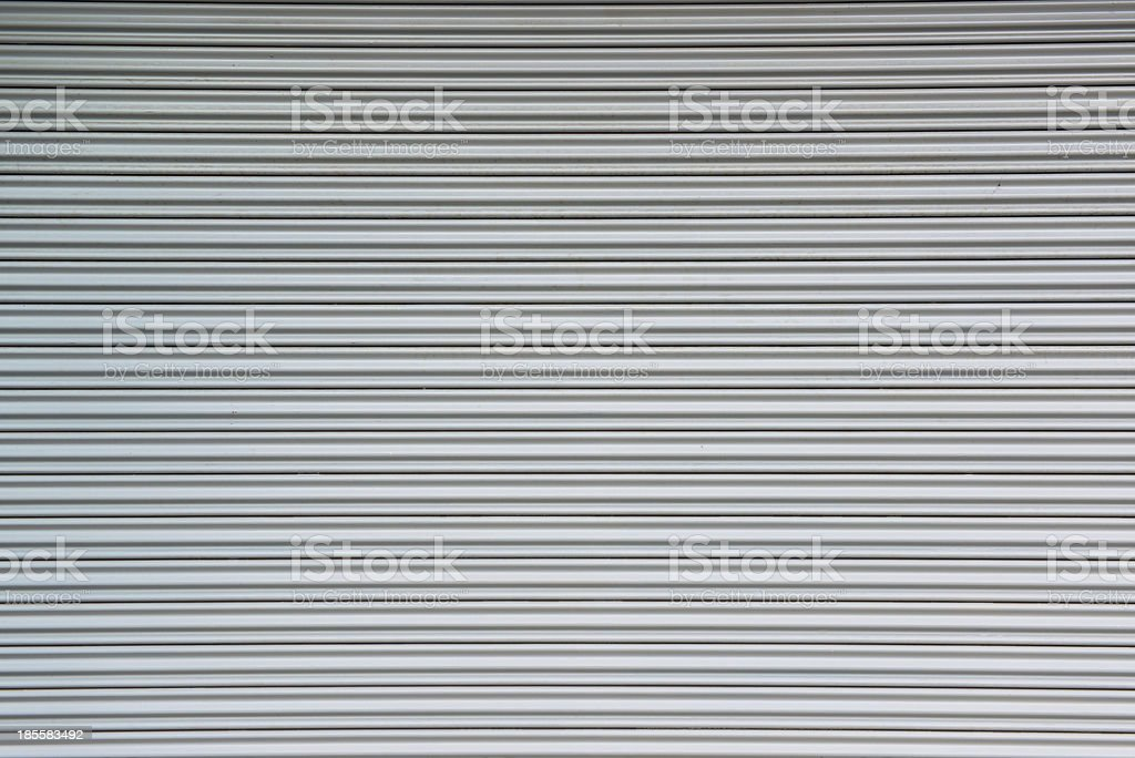 Venetian blinds, close up image as background royalty-free stock photo