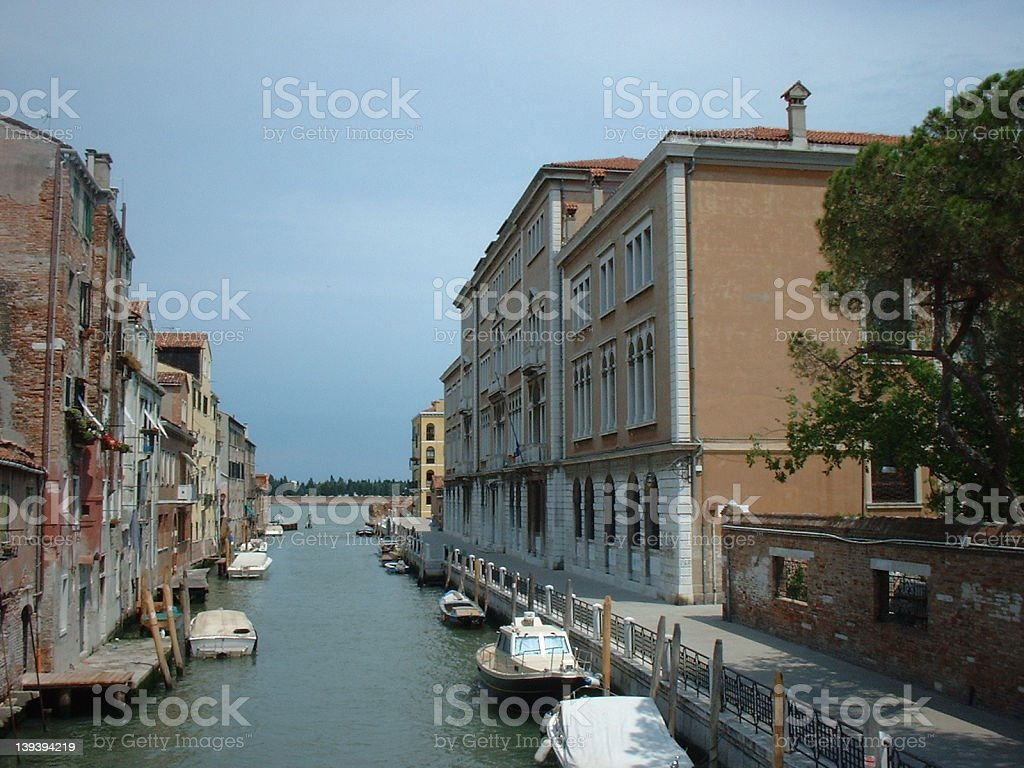 Venetie 05 royalty-free stock photo