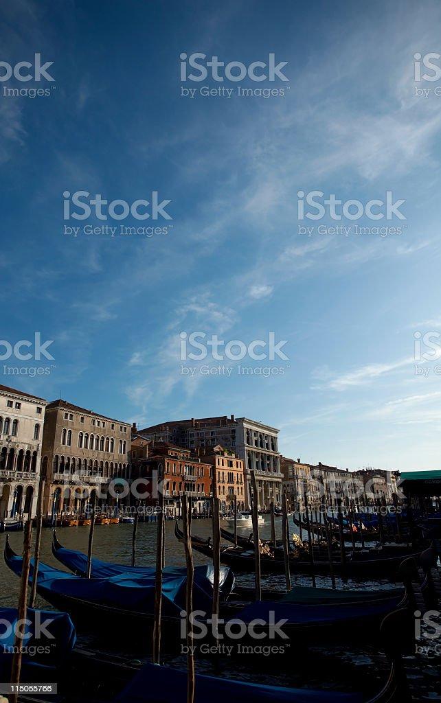 veneto royalty-free stock photo