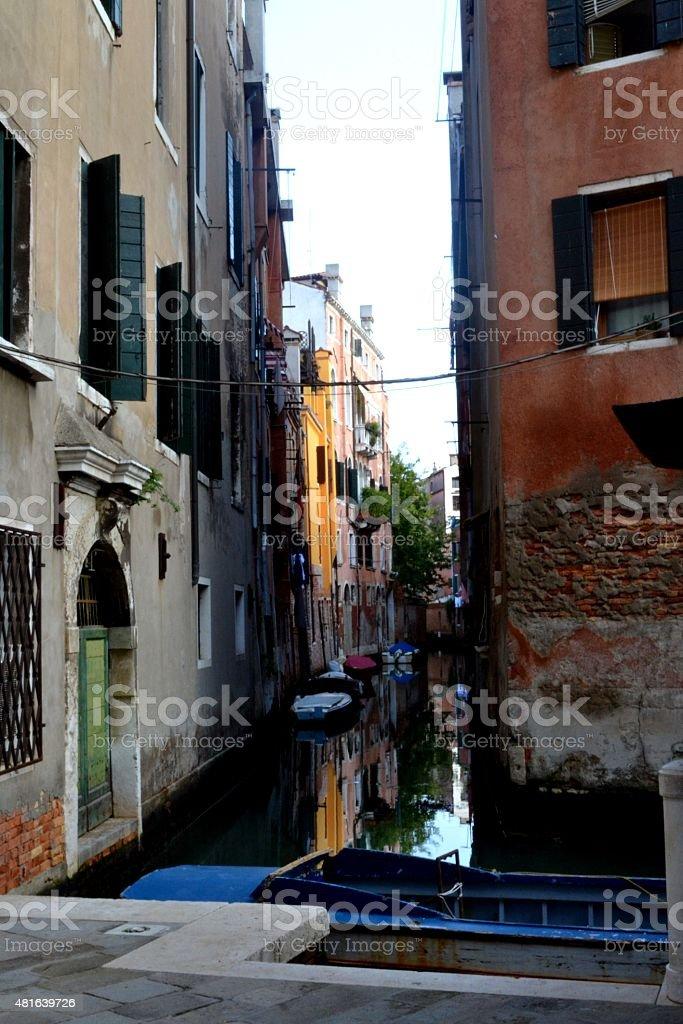 Venezia, Italy stock photo