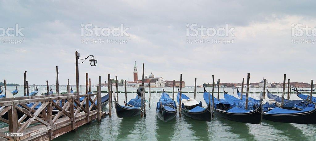 Venezia (Italy) royalty-free stock photo