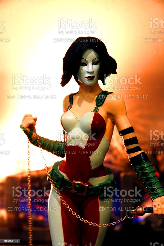 Vengeful Fire stock photo