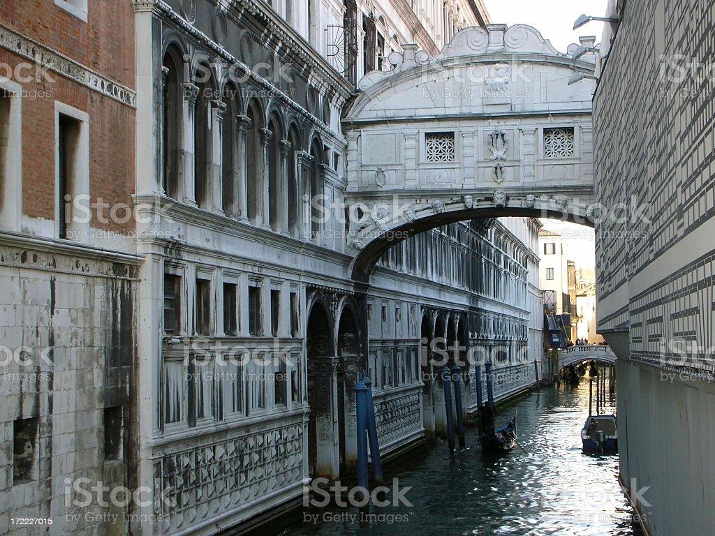 Venice 03 stock photo