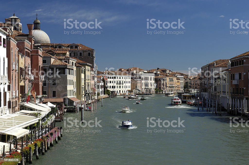 Venice 20 royalty-free stock photo