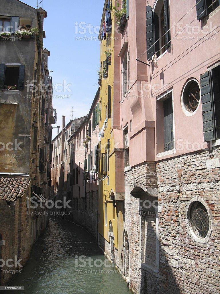 Venice 3 royalty-free stock photo