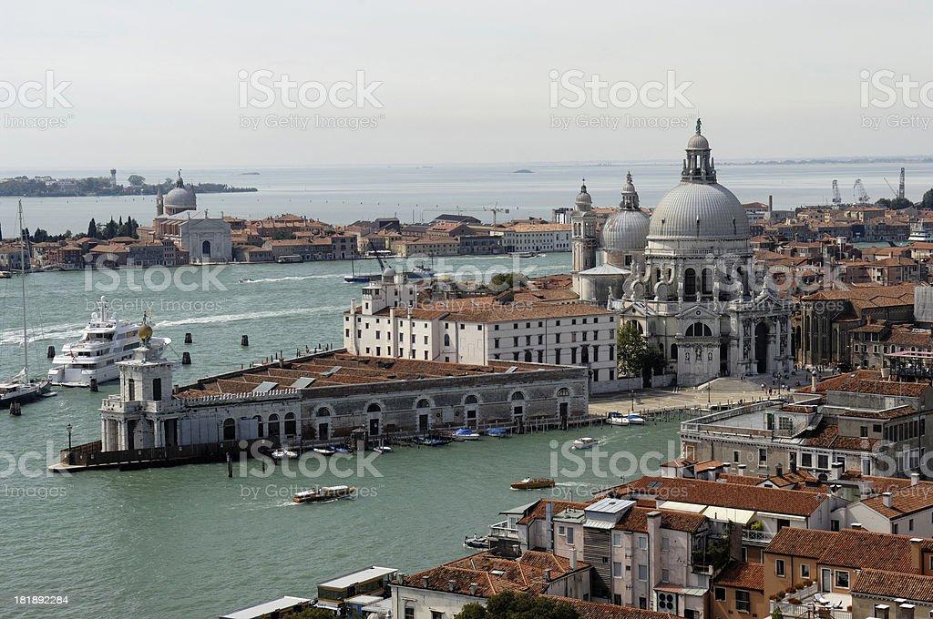 Venice 7 royalty-free stock photo